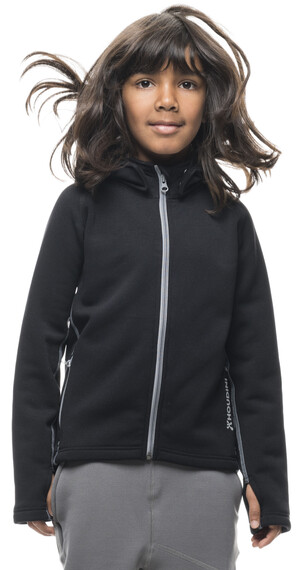 Houdini Kids Power Houdi True Black